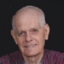 Charles Erwin Wieand