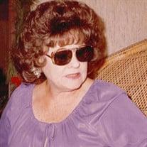 Kelly (Dorothy Joseph) Joseph