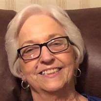 Kathleen Tucker