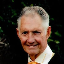 Pastor Donald Ray Smith, Sr.
