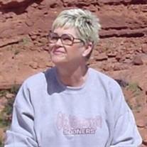 Linda Lucille Barnes