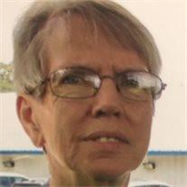 Wilda Louise Gibbs