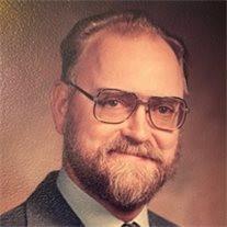 Dr. William Eugene Pool