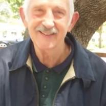 Vernon Ray Johnson