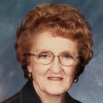 Betty Jo Williamson