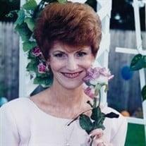 Iretia Francis Boydston
