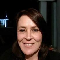 Sandra Jean Mobley