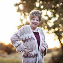 Betty Jeanice Brawley