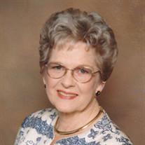Betty Jo English