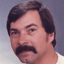 Harold Brock Wagnon