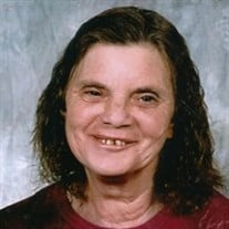 Lois Nell Tibbets