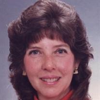 Marsha Gail Wagnon