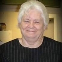 Eva Darlene Leatherwood