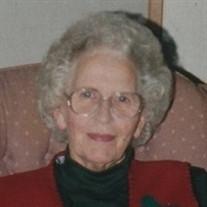 Janell JoAnn Selzer