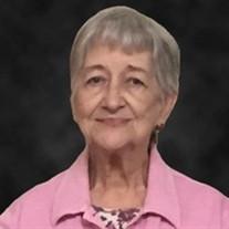 Mary Jaunita Dutton