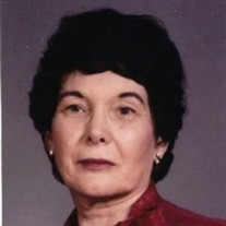Clarabelle Wagnon