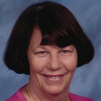 Bonnie Faye Bridwell