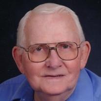 Cecil Harrison Smith Jr.