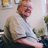 Gary Paul Graham