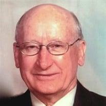 Calvin Neal Blakemore