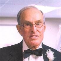 Johnnie Baker Jr.