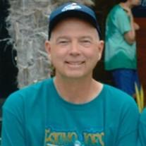 Wesley Bryan Henry