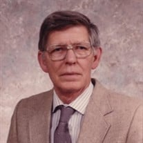 James Robert Dutton