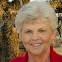 Barbara Lorraine Powell (Kuykendall)