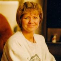Sharon Kaye Winton
