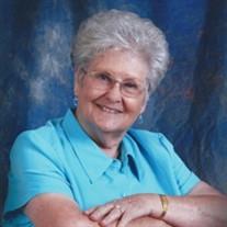 Margie Leona Farmer