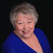 Sharon Kay Evans