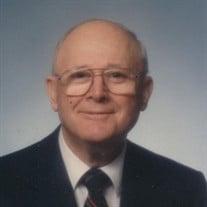 Calvin Curtis Adams