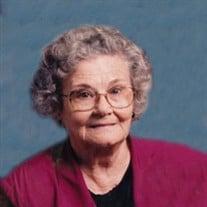 Nelma Marguerite Coleman