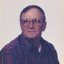 Johnny Ray Cosby