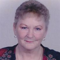 Wilma Bernell Stephenson