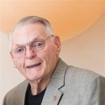 Bobby Gene Boydston Sr.
