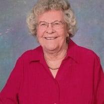Mildred Augusta Miller