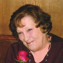 Sharon Mae Shepard
