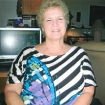 Joyce Marie Palmer
