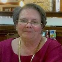 Rhoda Lynn Rutter
