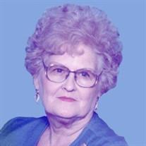 Illene Winifred McKee