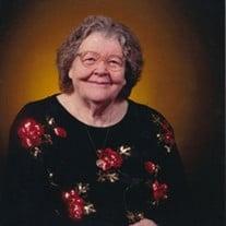 Beulah Elizabeth Conley