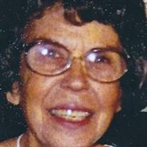 Laura Sue Burford
