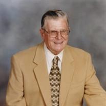 Emmett Eugene Huckby