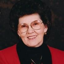 Edna Faye Ridings