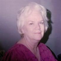 Georgia Anne Montgomery