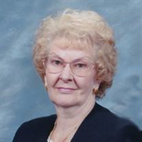 Lois Mae Elizabeth Knapp