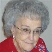 Ruth Carolyn Ingram