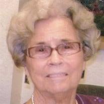 Bernice Helen Springman