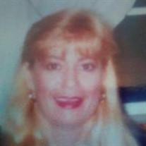Jeanette Kay Hunter